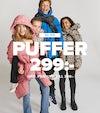 Puffer 299,-