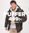 Puffer 499,-