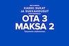 Mix & Match ota 3, maksa 2