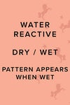 water reative