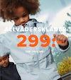 Allväderskläder 299:-