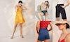 summer clothing women