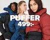 puffer 499:-