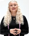 Linda Rosèn, Senior Designer for Cubus badetøy.
