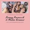 En personlig liveshopping med Penny Parnevik og Malin Gramer